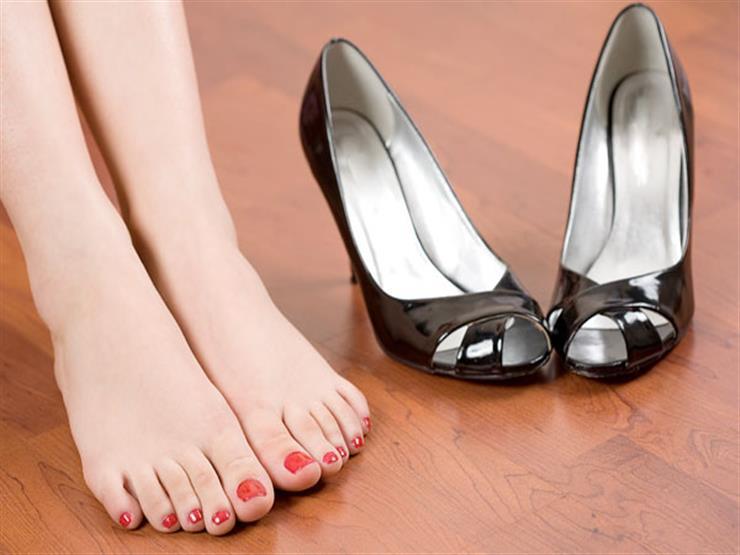 8 نصائح للتخلص من رائحة القدمين الكريهة