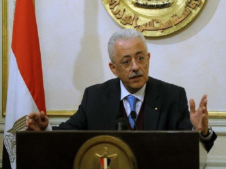 أمهات مصر  يسألون وزير التعليم.. وينتظرون الرد في مؤتمر الي...مصراوى