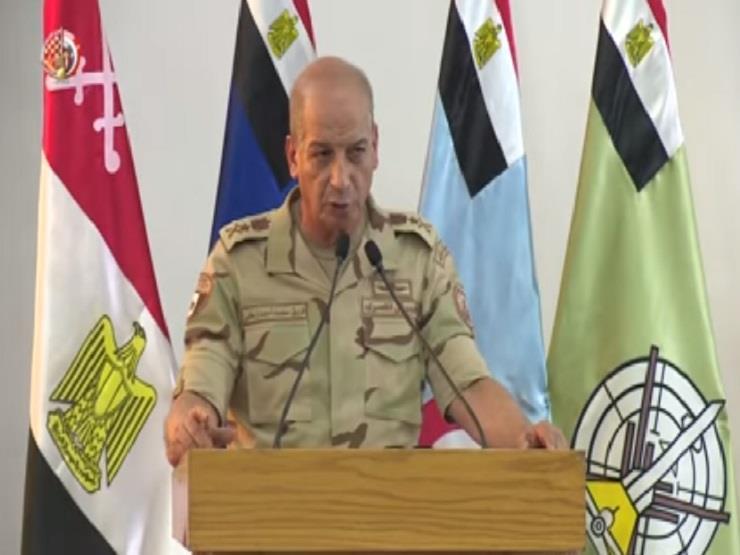 القوات المسلحة تهنئ الرئيس السيسي بالعام الهجرى الجديد ...مصراوى