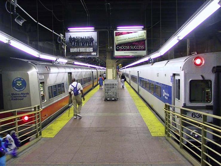 بعد 17 عامًا.. افتتاح محطة المترو التي دمرتها هجمات 11 سبتمبر