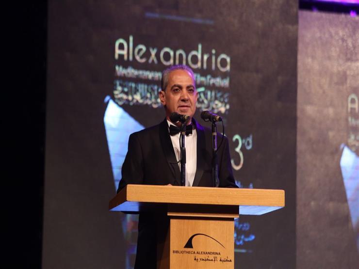 """""""الإسكندرية السينمائي"""" يحتفل بمئوية إحسان عبدالقدوس في دورته المُقبلة"""