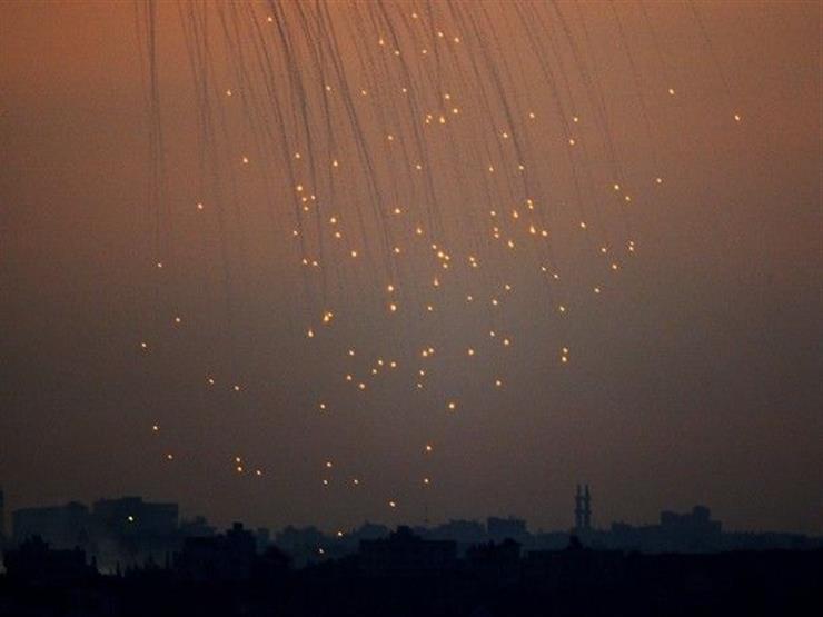 روسيا: طائرات أمريكية قصفت سوريا بقنابل فسفورية