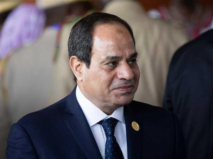 """صاحب عبارة الطرق مُتهالكة: """"فوجئت برد فعل الرئيس السيسي"""" - فيديو"""