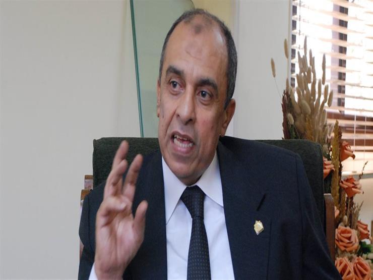 وزير الزراعة يكلف شعبان سالم بتسيير أعمال قطاع الشئون الاقتصادية