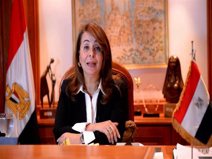 غادة والي: الصعيد له الأولوية في خطط التنمية للدولة والمجتمع المدني - فيديو