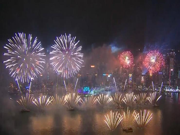 بـ1.8 مليون دولار.. هكذا احتفلت الصين برأس السنة (فيديو)