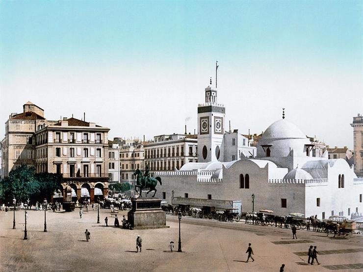 """واحد من أشهر مساجد الجزائر التاريخية.. تعرف على قصة """"جامع اليهود"""""""