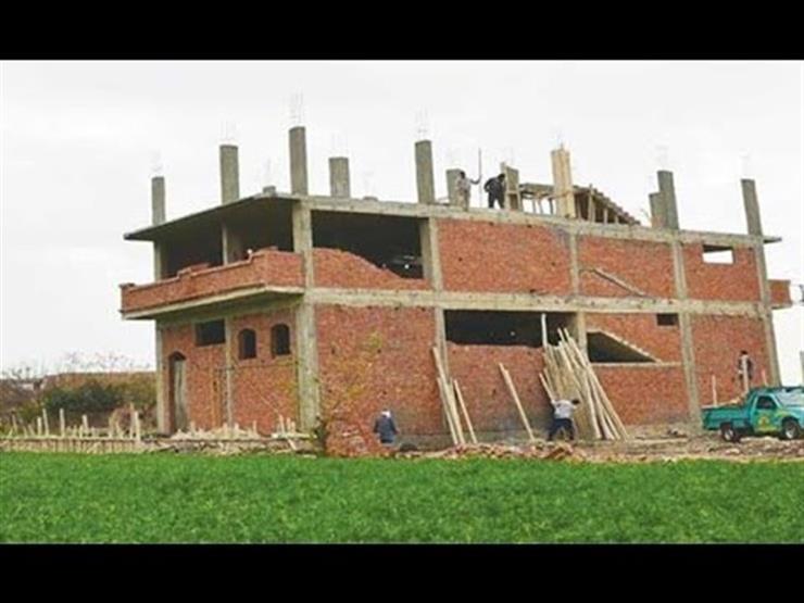 التأديبية العليا تعاقب مسئولين بالزراعة خالفا قرار مد ترخيص البناء على الأراضي الزراعية