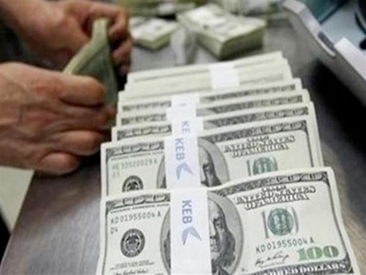 هبط 3 قروش بكريدي أجريكول.. أسعار الدولار في 10 بنوك مع بداية التعاملات