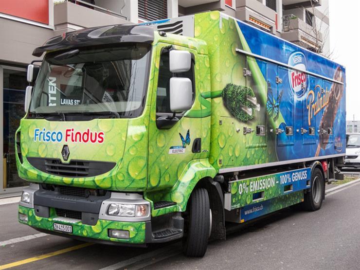 رينو تعجز عن تلبية تزايد الطلب على الشاحنات التجارية الكهربائية