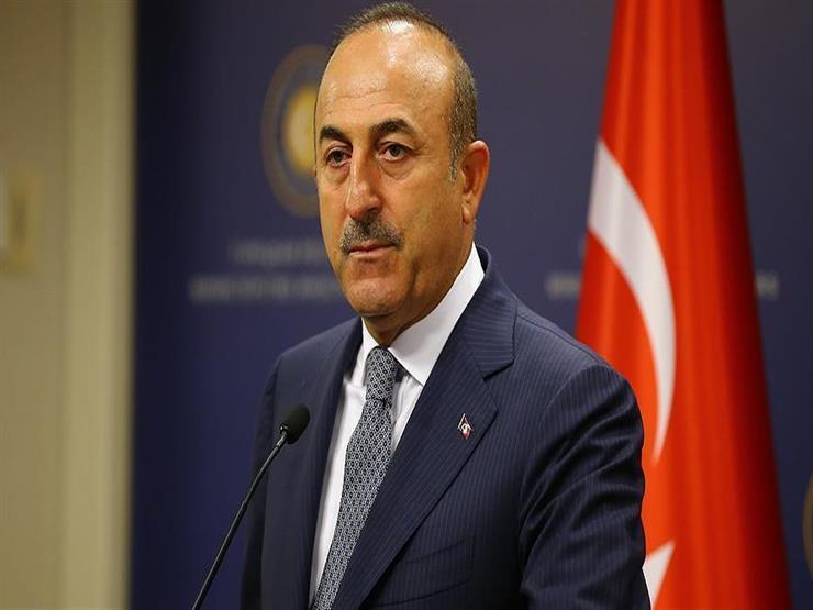 """وزير الخارجية التركي: تصريحات نتنياهو """"محاولة انتخابية دنيئة"""""""