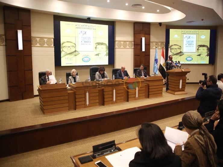 رئيس اتحاد الناشرين العرب: فخور بأرض المعارض الجديدة