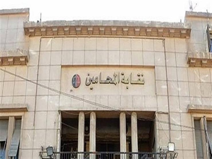 """مجلس """"المحامين"""" يصدر قرارًا بشأن إجراءات القبول والخدمات بالنقابة"""