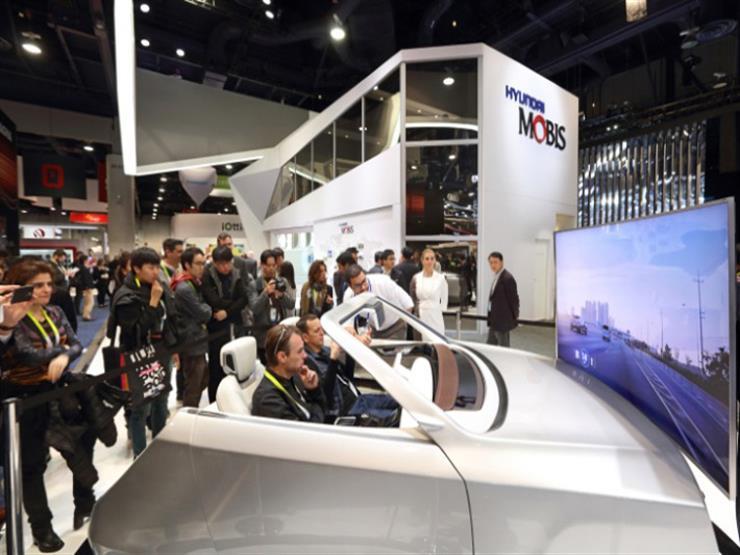 """""""هيونداي موبيس"""" تكشف عن تكنولوجيا تحل بديلًا للبشر في السيارات"""