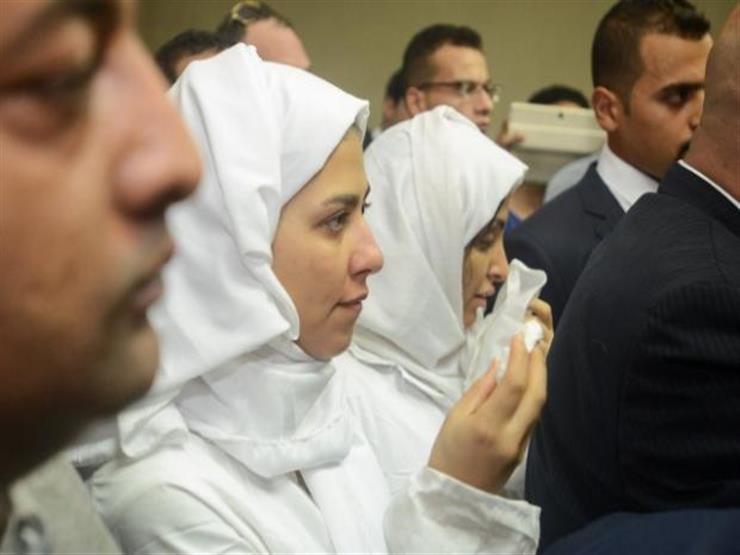 """""""عذبت خادمتها حتى الموت""""..  تخفيف إعدام الراقصة شمس للسجن"""