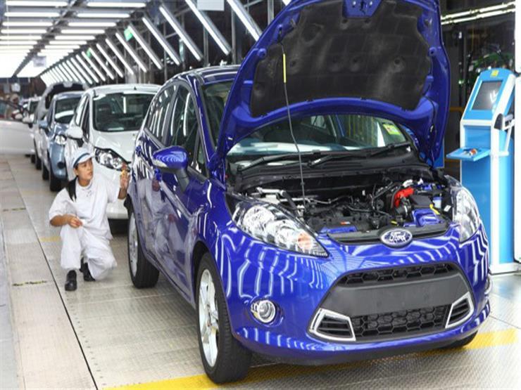 """لتحقيق أرباح.. """"فورد"""" الأمريكية للسيارات تعتزم شطب آلاف الوظائف"""