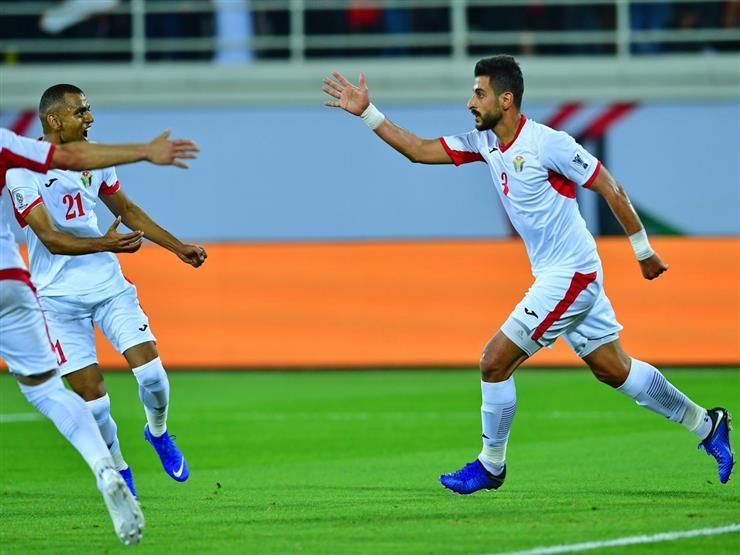أهداف الخميس.. فوز الأردن والإمارات.. وسقوط برشلونة
