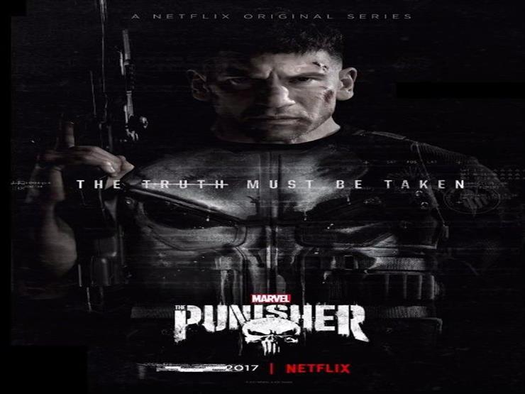 """الدم والأكشن يسيطران على تريلر """"The Punisher"""""""