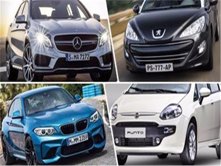 """خبير سيارات: 170 موديل انخفضت أسعاره في مصر بعد """"زيرو جمرك"""""""