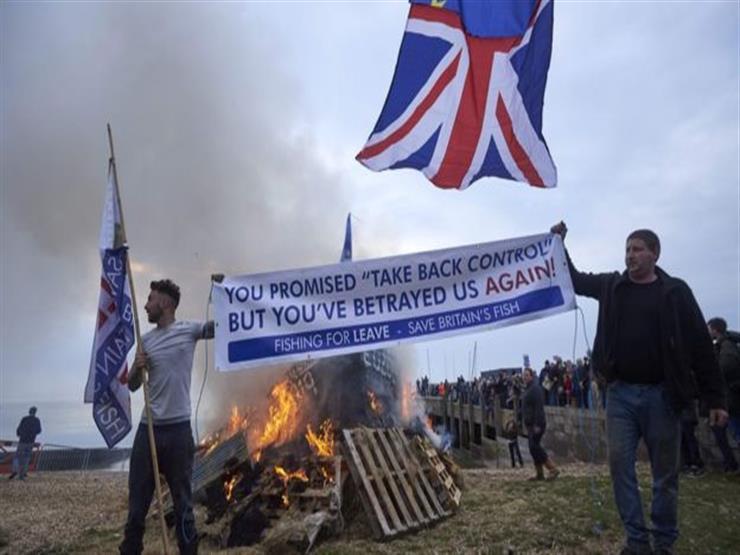 أزمة بريكسيت: بريطانيا قد لا تخرج من الاتحاد الأوروبي إذا صوت البرلمان ضد الاتفاق