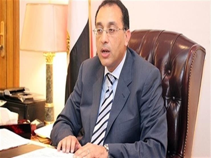 مدبولي يلتقي وفد ممثلي لجنة التبادل التعليمي والثقافي بين مصر وأمريكا