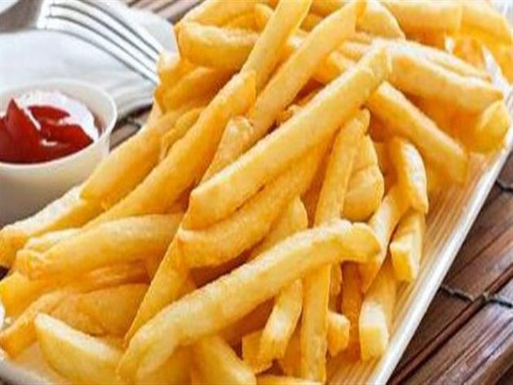 ماذا يحدث لجسمك عند تناولك البطاطس المقلية يوميا؟