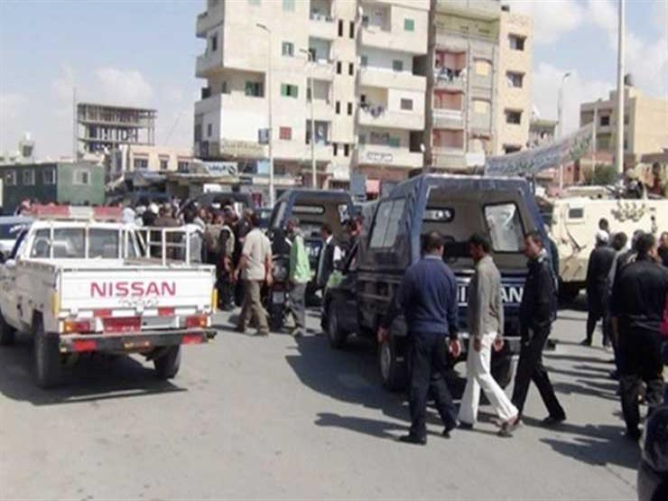 ضبط 125 طربة حشيش و 10 آلاف قرص مخدر خلال حملات أمنية بالمحافظات