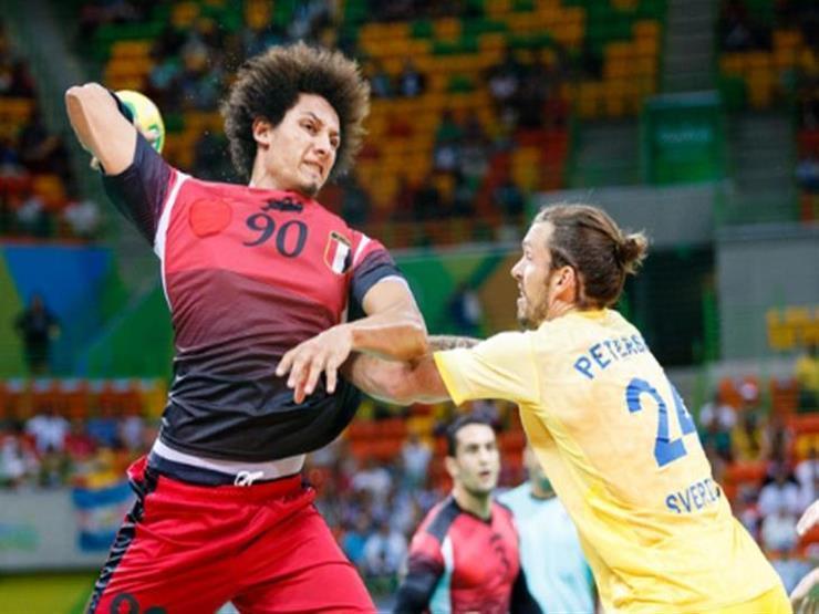 بريزنتيشن تُعلن.. مباريات مصر بمونديال اليد حصريًا عبر يلا كورة