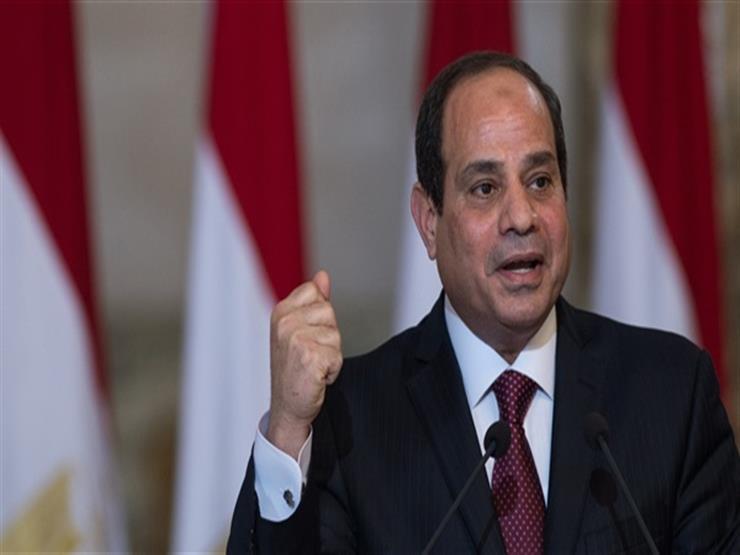مسؤول كندي يؤكد لسفير مصر تقدير بلاده لعملية التحول الشاملة بقيادة السيسي