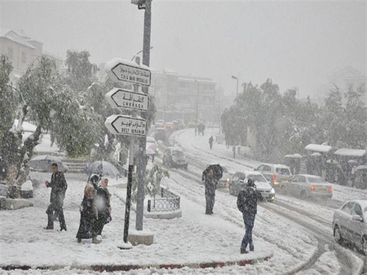 صحيفة ألمانية: هناك علاقة بين تغير المناخ وتراكم الثلوج