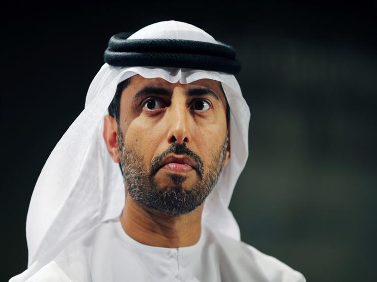 وزير الطاقة الإماراتي: نسب الالتزام باتفاق خفض الإنتاج مرضية