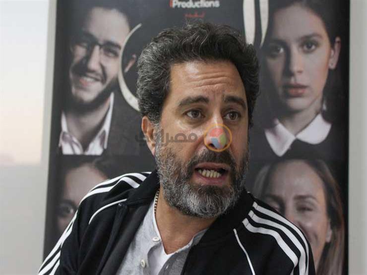 """هادي الباجوري لـ""""مصراوي"""": مسرحية """"كوكو شانيل"""" لشريهان دخلت مرحلة المونتاج"""