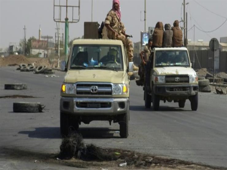 العربية: لجنة إعادة الانتشار بالحديدة اليمنية تفشل في التوصل إلى اتفاق
