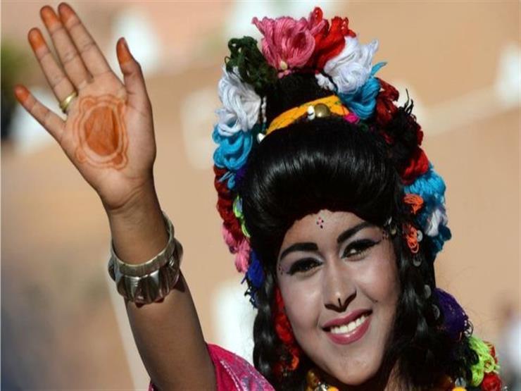 من هم الأمازيغ الذين يحتفلون بقدوم عام 2969 ؟