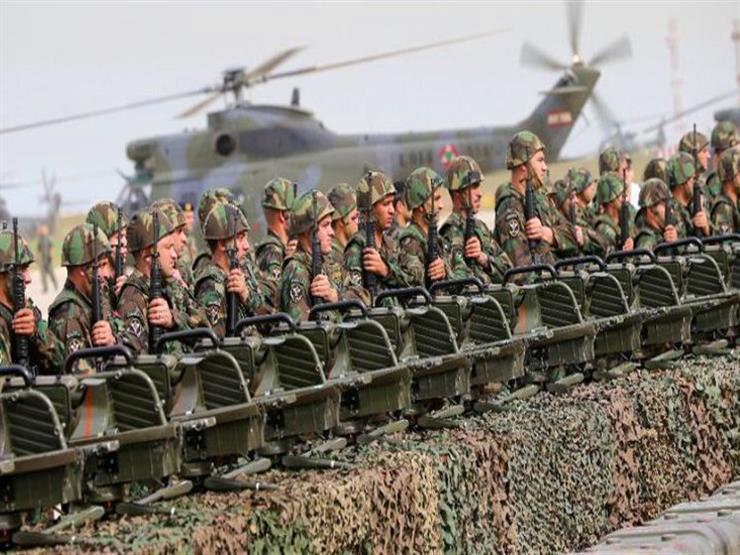 الجيش اللبناني ينفي وجود توتر على الحدود الجنوبية
