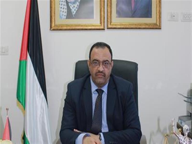 """النائب العام الفلسطيني: عضويتي بـ""""الجنائية الدولية"""" لا تتعلق بقضايا فلسطين"""
