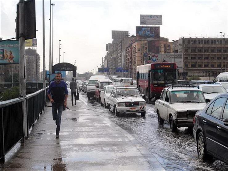 """""""عمليات جنوب سيناء"""": مستعدون لاستقبال الموجة الثانية من البرد"""
