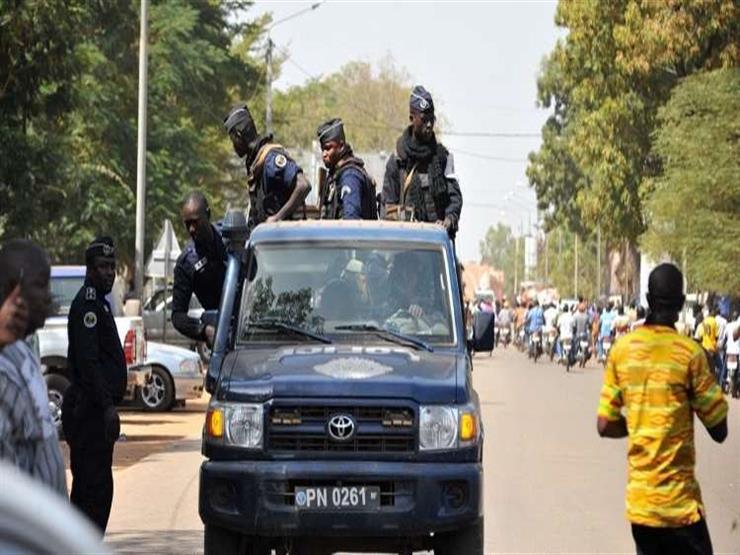 مصرع 12 مدنيا في هجوم لمسلحين على سوق تجاري ببوركينا فاسو