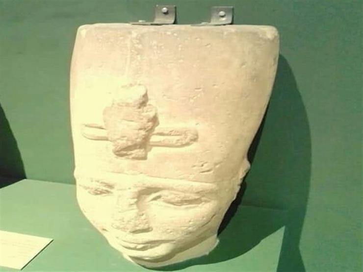 محافظ سوهاج: نحقق في واقعة تثبيت تمثال بمسامير داخل المتحف