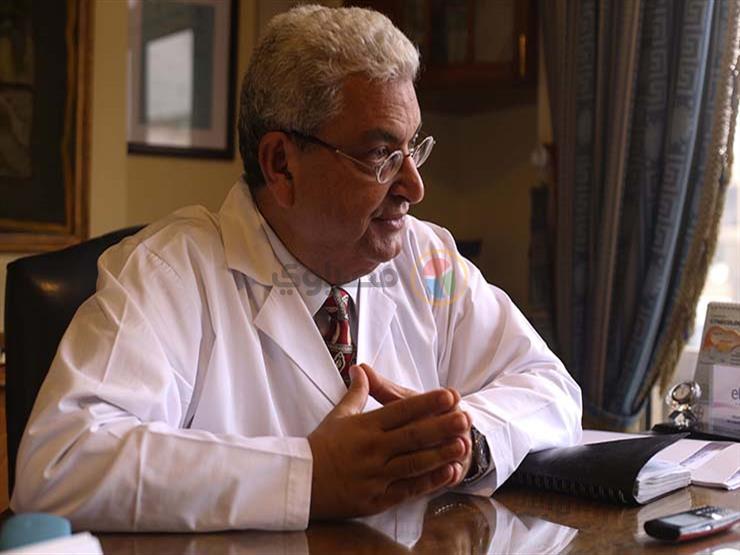 """رئيس وحدة """"تأخر الإنجاب"""": نُجري 600 عملية سنوياً.. و70% من الرجال يعانون ضعف الخصوبة (حوار)"""