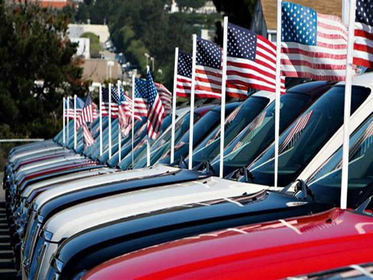توقعات بتراجع مبيعات السيارات في أمريكا في 2019 و2020