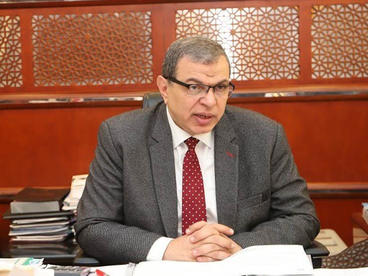 وزير القوى العاملة: الدولة رصدت استثمارات بـ4 تريليونات جنيه لخفض نسبة البطالة