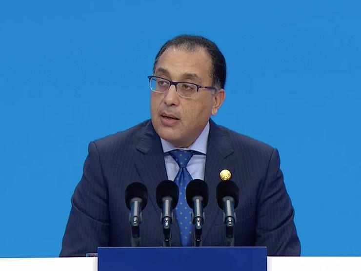 رئيس الوزراء يشهد توقيع اتفاقية بين الزراعة والتعليم