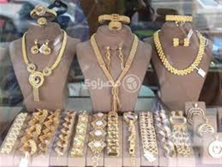 ارتفاع طفيف في أسعار الذهب خلال تعاملات اليوم