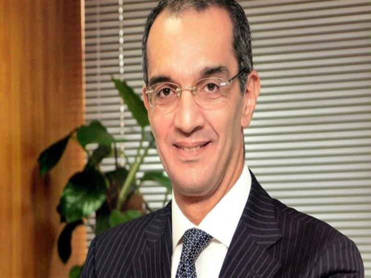 وزير الاتصالات يكشف عن كيفية تسويق أثاث دمياط ودعم المدينة