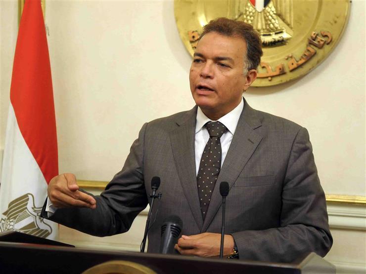 وزير النقل: وضع اللمسات الأخيرة للخطة الاستراتيجية النهائية لتطوير اللوجستيات