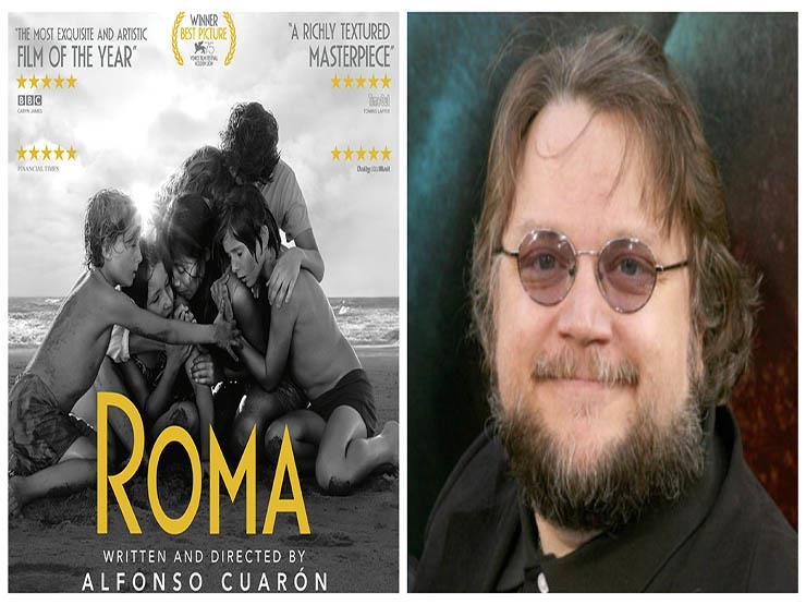 """10 أسباب لنجاح فيلم """"Roma"""""""