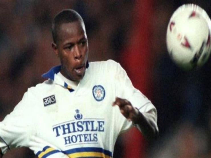 """فيل ماسينغا: جنوب أفريقيا تنعى لاعبها """"الأسطورة"""" الذي قادها إلى كأس العالم"""