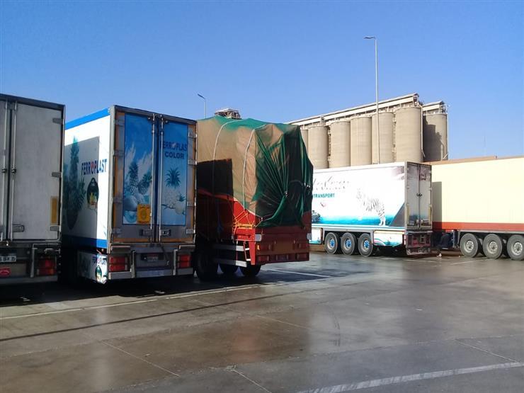 النقل: تقديم عطاءات ميناء 6 أكتوبر الجاف 21 أغسطس