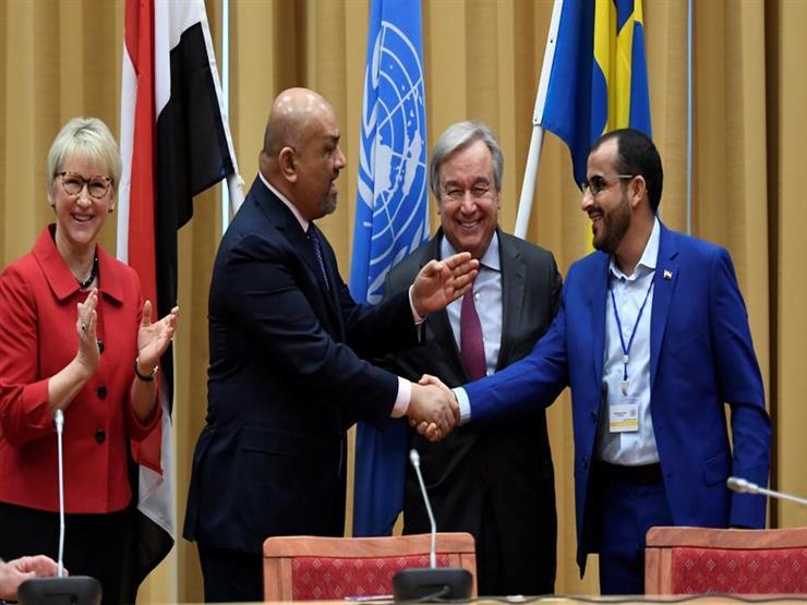 اليمن: مرور شهر على اتفاق السويد دون تحقيق شيء